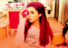ArianaxOneDirection