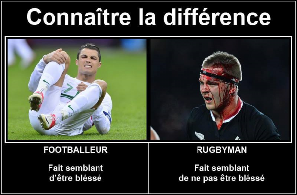fout et rugby