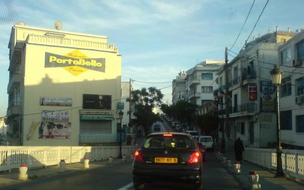 ALGER Hydra Restaurent PortoBello  الجزائر العاصمة +100 Fans
