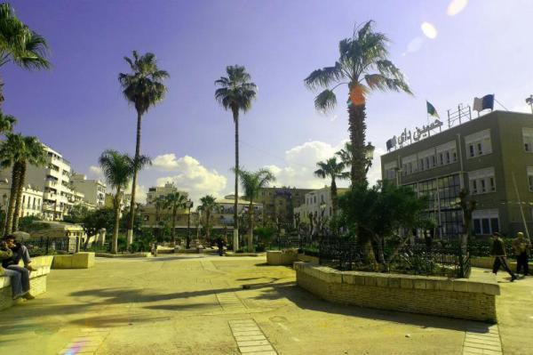 ALGER Hussein dey الجزائر العاصمة  +100 Fans