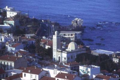 ALGER Saint-Eugène Pointe Pescade