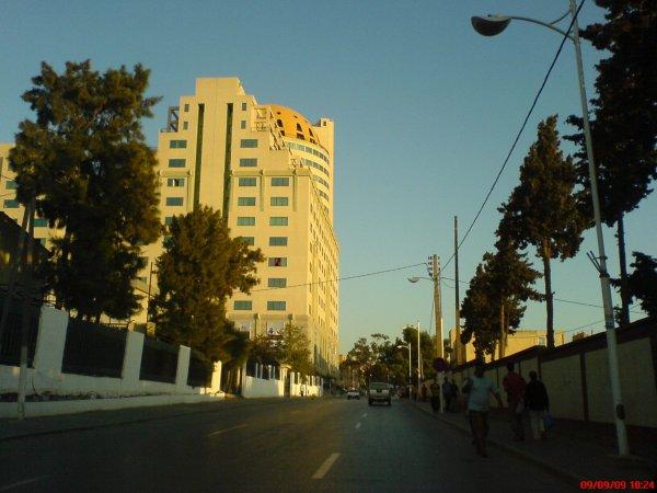 ALGER Centre Commercial El Kods Cheraga الجزائر العاصمة +100 Fans