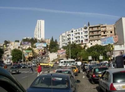 Alger Bir Mourad Rais Visite La Capitale Alger الجزائر العاصمة à