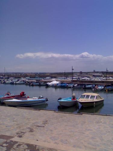 ALGER Port Sidi Fredj  الجزائر العاصمة
