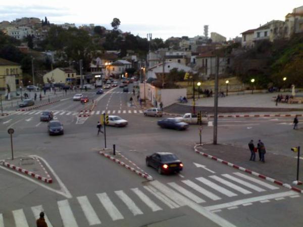 Alger Bir Mourad Rais الجزائر العاصمة Visite La Capitale Alger