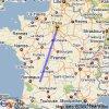 Bergerac 648.980 km
