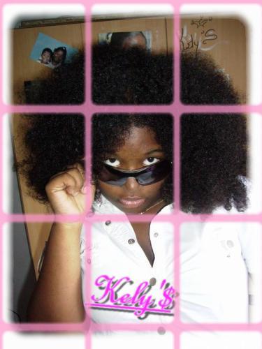 Kely'S
