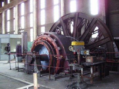 SALLE DES MACHINE WENDEL 2