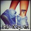 BABi-KAYLiAH