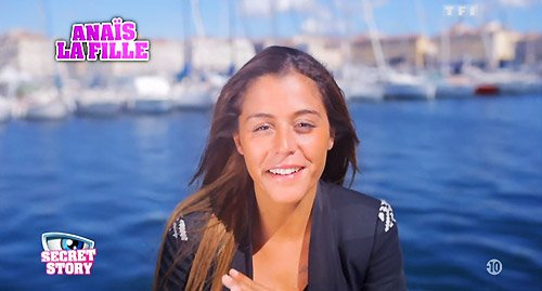 Anais Camizuli ss7 ♥