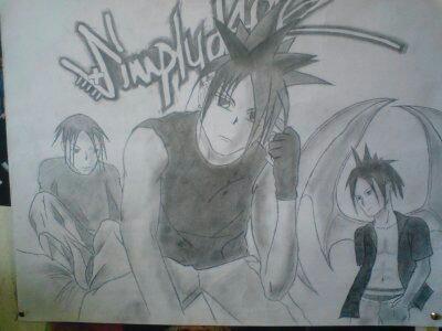 Simplyd4rk version manga