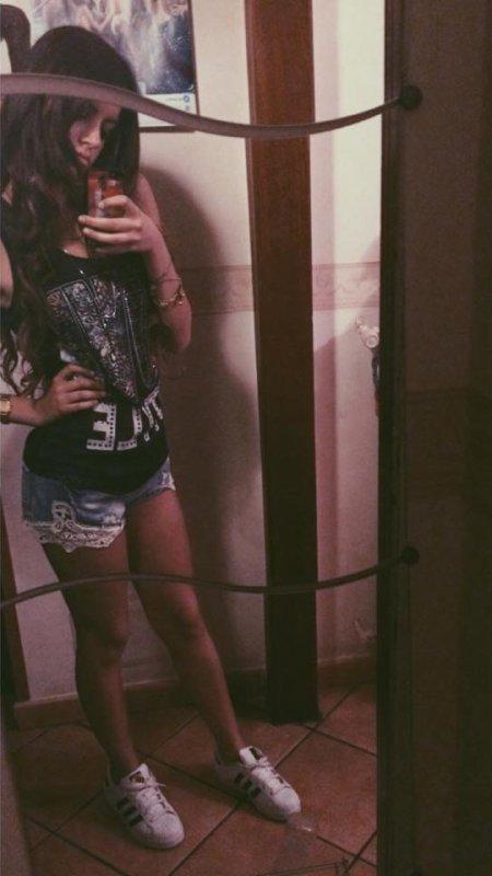~ Selfie de ma chambre ! ~