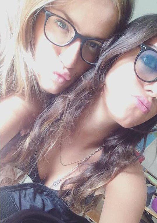 Femmes à lunettes .... :P