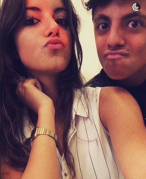 Weird faces :)