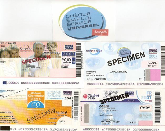 Nouveau lannion 1 re agence services la personne for Jardinier cheque emploi service