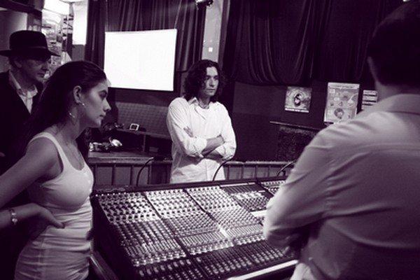alma flamenca en studio album live 2