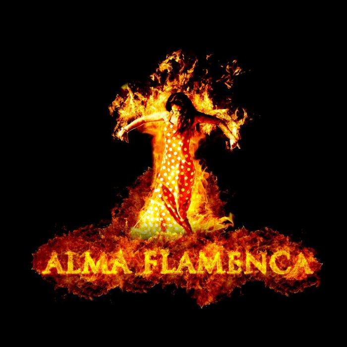 ALMA FLAMENCA/SON KALO.