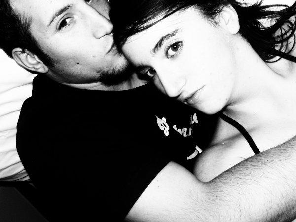 29.10.08_'' Guernouille & Jénouille x ) ♥ ''