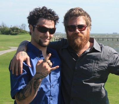 Dunn & Zac