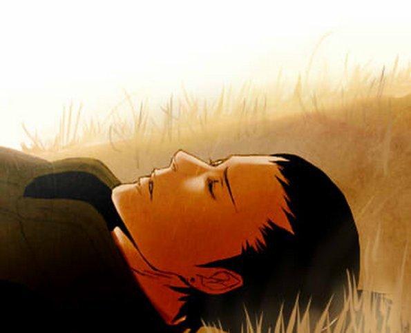 l'un de mes personnage préféré :D le meilleur shikamaru!