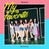 FAVORITE – PARTY TIME (2017)