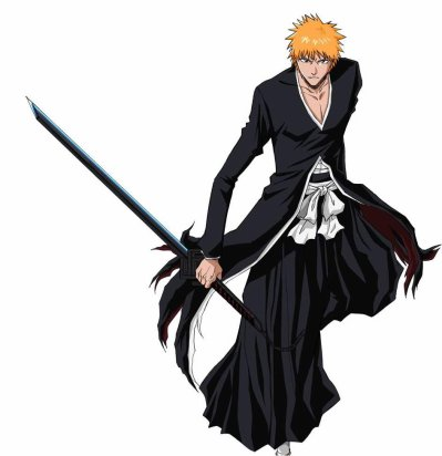 Bleach part 1