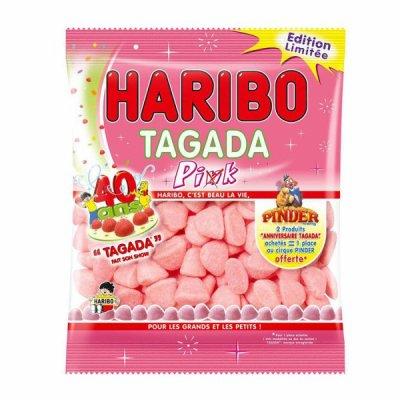 Tagada Pink
