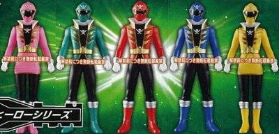 Gokaiger Team