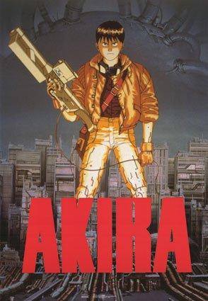 Akira le film live !