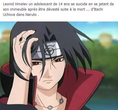 Naruto WTF ?!