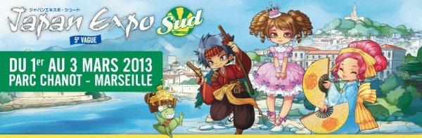 Japan Expo Sud 5 Bilan