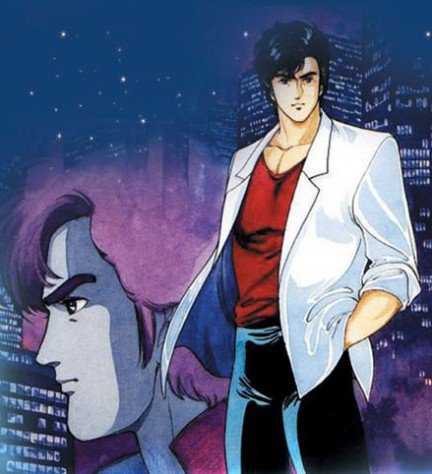Ryo Saeba / City Hunter