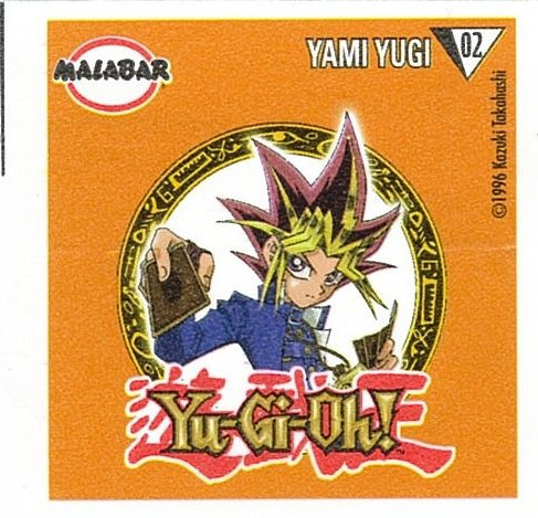 Souvenir d'Enfance : Chewing Gum Malabar