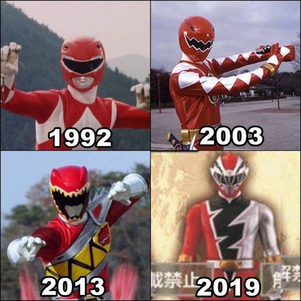 Kishiryu Sentai Ryusoger :  Reveal