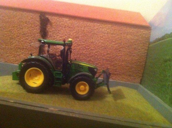 Ensilage maïs 6125R