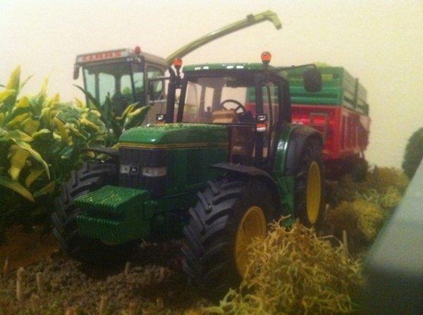 Ensilage maïs 6610