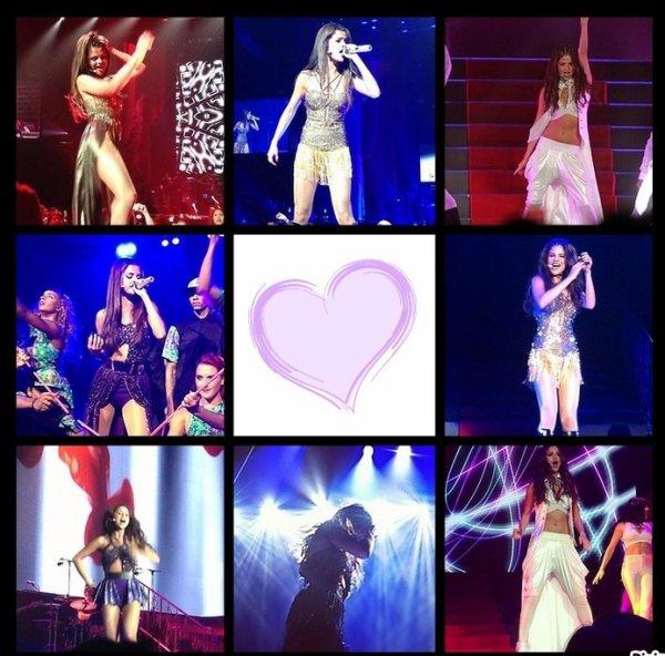 Le 16 Août : Selena à fait un concert à Lethbridge  + Voici quelques photo du Meet&Greet à Lethbridge  + Le 17 Août: Selena à fait un concert a Edmonton !