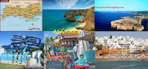 Algarve !