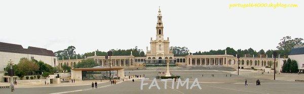 Fatima !