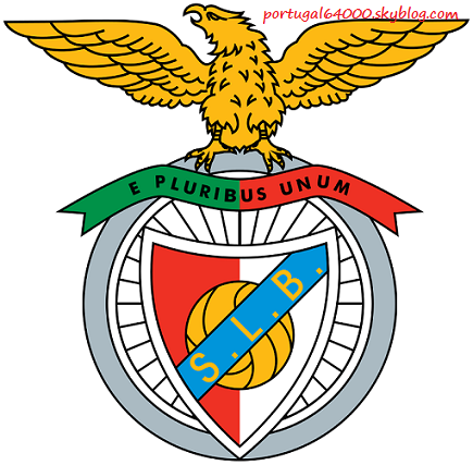 S.L. Benfica !