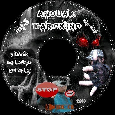 New Rapeur Anouar MaRoKiNo [ 2010 ]