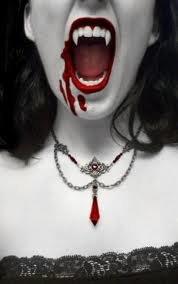 Vampires :D