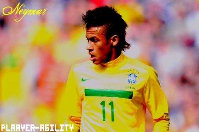 # Neymar ~#