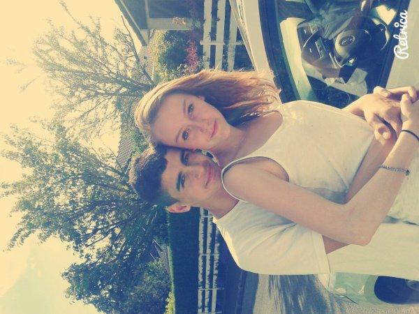 Je l aime plus que tout ♥