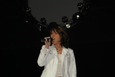 Rappel tournée Ici-paris 2007 à Sète