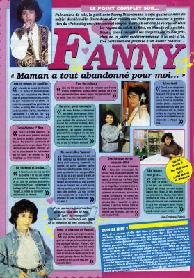 Fanny mai 1992