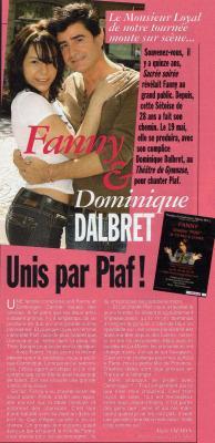 Fanny en mai 2007