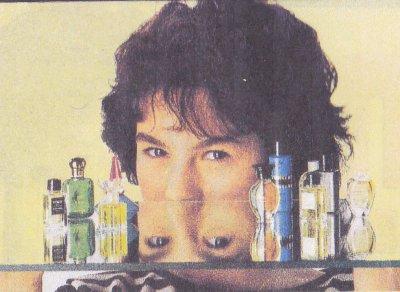 Les 3 grandes passions de Fanny mars 1992 (2)