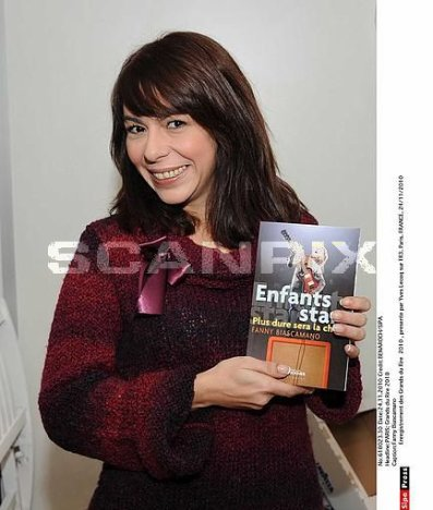 """Photo Fanny """" Les grands du rire """" 22 janvier 2011 (6)"""