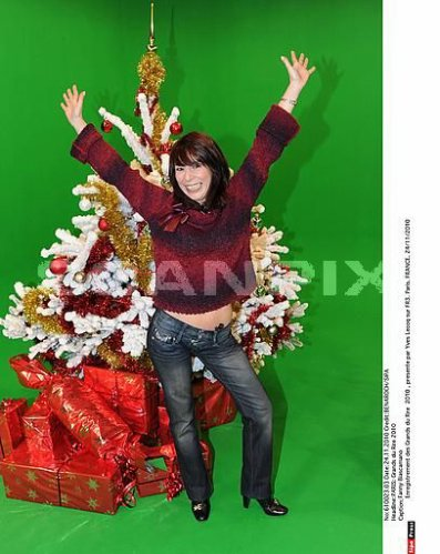 """Photo Fanny """" Les grands du rire """" 22 janvier 2011 (7)"""